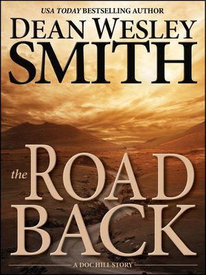 cover image of The Road Back
