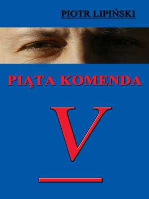 cover image of Piąta Komenda