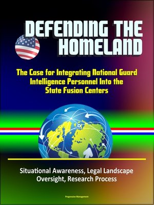 cover image of Defending the Homeland