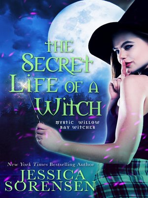 cover image of The Secret Life of a Witch