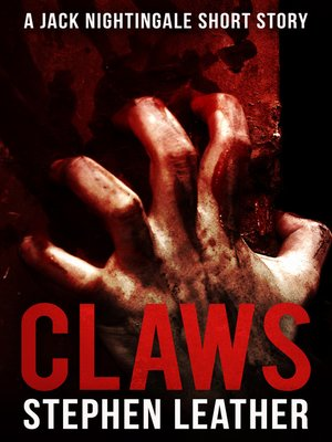 cover image of Claws (A Jack Nightingale Short Story)