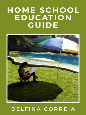 cover image of Home School Education Guide