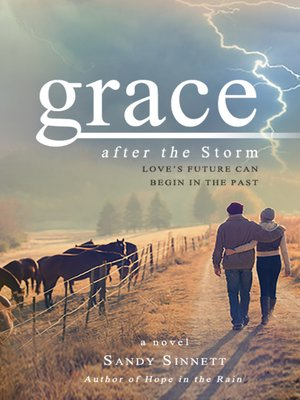 cover image of Grace After the Storm