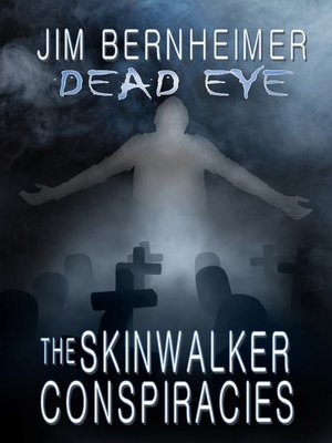 cover image of The Skinwalker Conspiracies