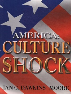cover image of America-Culture Shock