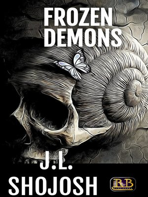 cover image of Frozen Demons