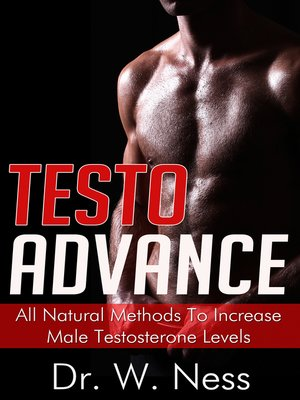 cover image of Testo Advance