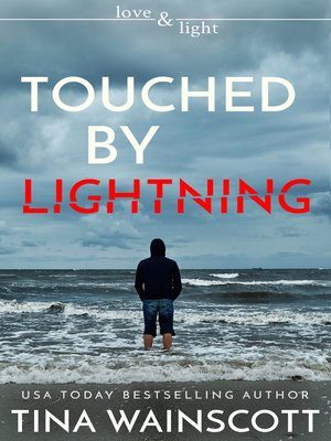cover image of Touched by Lightning