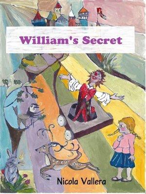 cover image of William's Secret