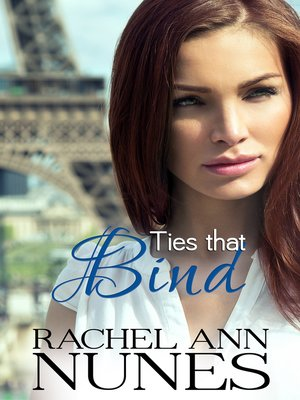 cover image of Ties That Bind