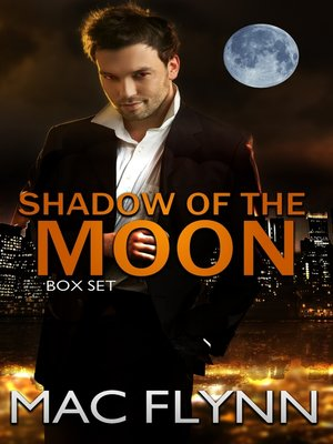 cover image of Shadow of the Moon Box Set (Werewolf Shifter Romance)
