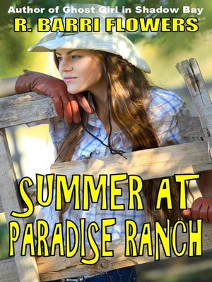 cover image of Summer at Paradise Ranch