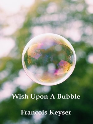 cover image of Wish Upon a Bubble