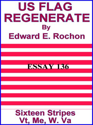 cover image of US Flag Regenerate