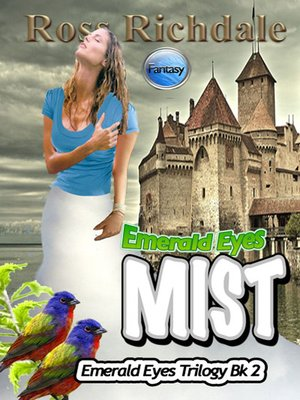 cover image of Emerald Eyes Mist