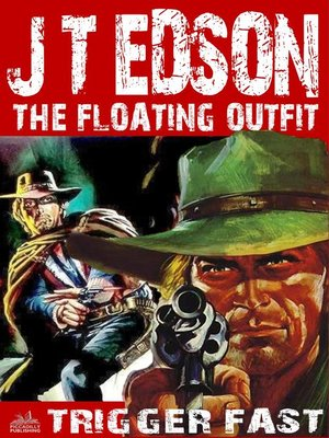 cover image of The Floating Outfit 24