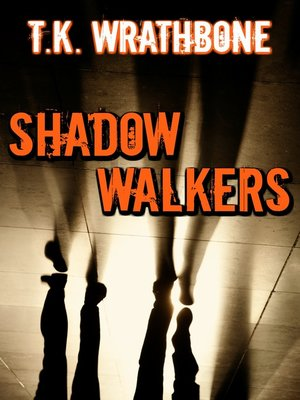 cover image of Shadow Walkers