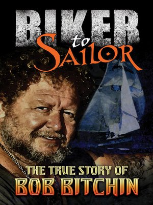 cover image of Biker to Sailor