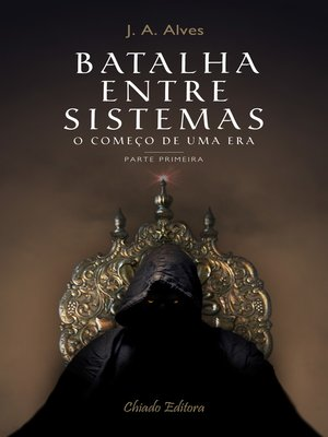 cover image of Batalha Entre Sistemas