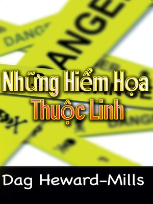 cover image of Những Hiểm Họa Thuộc Linh