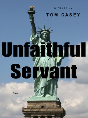 cover image of Unfaithful Servant