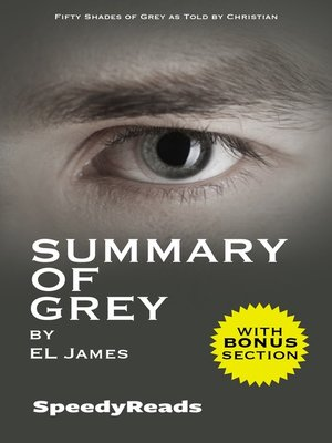 cover image of Summary of Grey