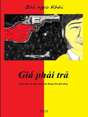 cover image of Giá phải trả