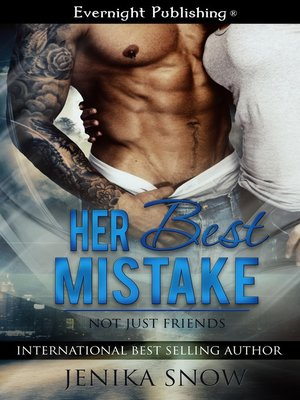 cover image of Her Best Mistake