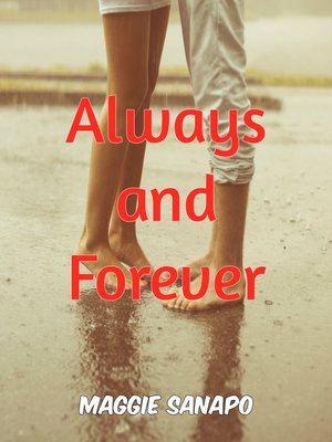 cover image of Forever and Always