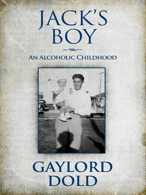 cover image of Jack's Boy