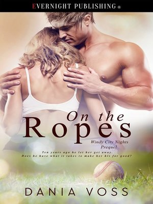 cover image of On the Ropes