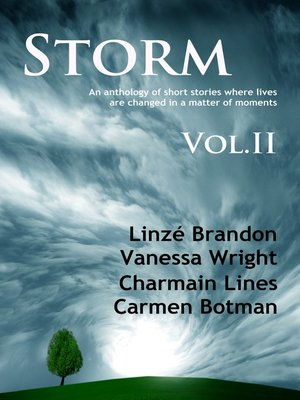 cover image of STORM Volume II