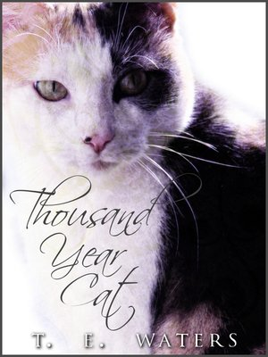 cover image of Thousand-Year Cat