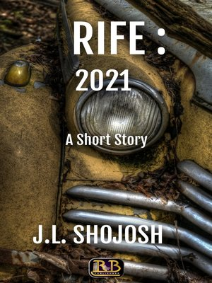cover image of Rife (2021)