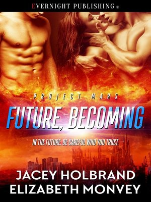 cover image of Future, Becoming