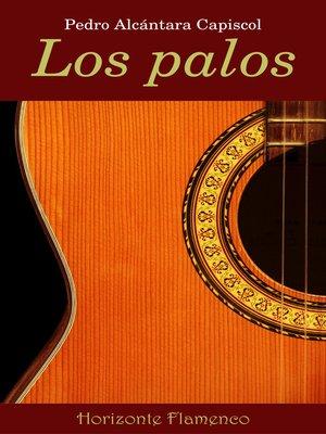 cover image of Los palos