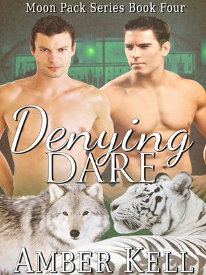 cover image of Denying Dare