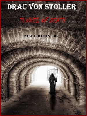 cover image of Tunnel of Death