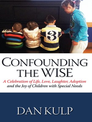 cover image of Confounding the Wise