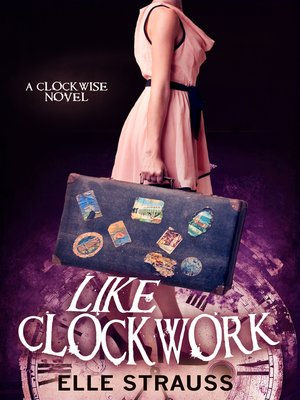 cover image of Like Clockwork