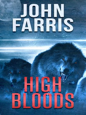 cover image of High Bloods