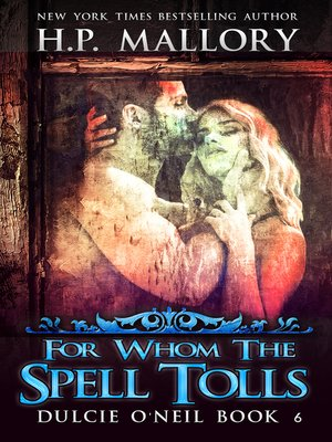 cover image of For Whom the Spell Tolls