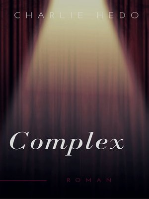 cover image of Complex