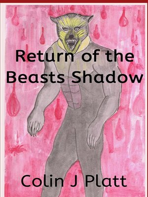 cover image of Return of the Beasts Shadow