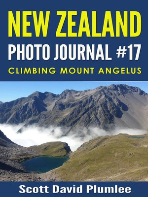 cover image of New Zealand Photo Journal #17