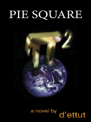 cover image of Pie Square