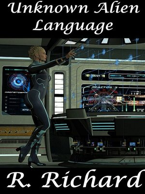 cover image of Unknown Alien Language