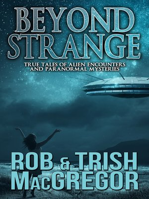 cover image of Beyond Strange