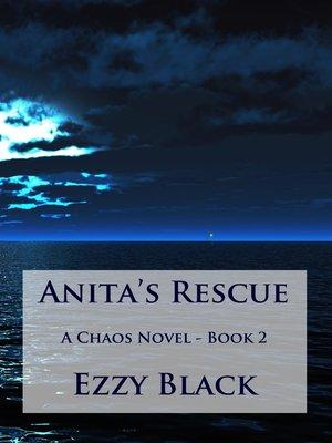 cover image of Anita's Rescue