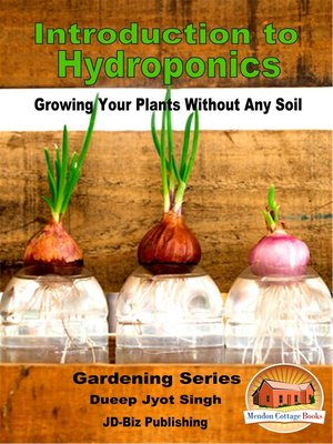 cover image of Introduction to Hydroponics